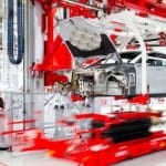 The local and global impact of Tesla's giga factory