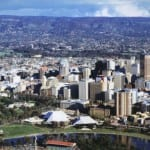 adelaide-city