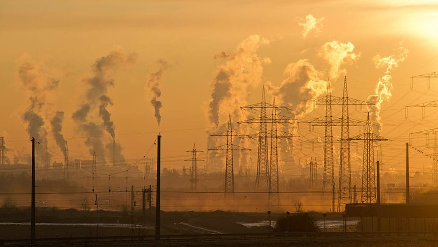 Environment department begins purging website of historical emissions data, projections